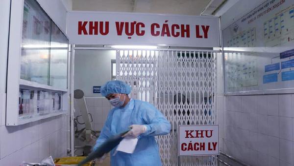 Thêm 40 ca nhiễm COVID-19 mới tại Hải Dương, Hà Nội và Quảng Ninh