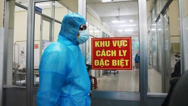 Thêm 18 ca nhiễm Covid-19 tại Hải Dương