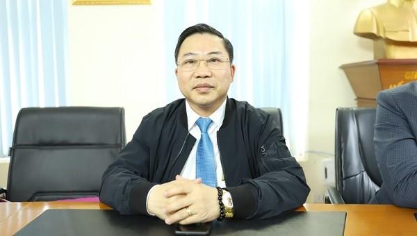 Đại biểu Quốc hội, Phó trưởng Ban dân nguyện của Quốc hội Việt Nam Lưu Bình Nhưỡng