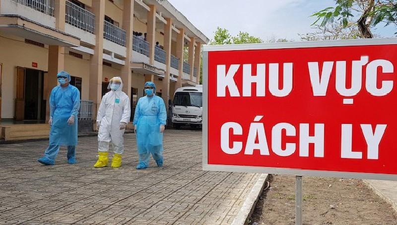 Thêm 3 ca mắc COVID-19 ở Hải Dương liên quan đến ổ dịch Kim Thành