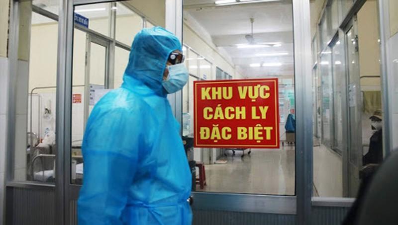 Sáng 10/3, không ca mắc mới COVID-19, Việt Nam chữa khỏi 2.004 bệnh nhân