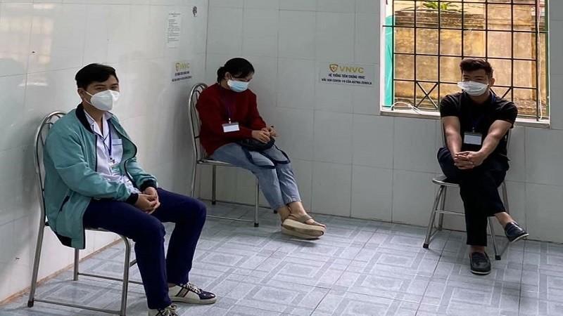 Việc tiêm vaccine phòng COVID-19 tại Việt Nam sắp tới thế nào?