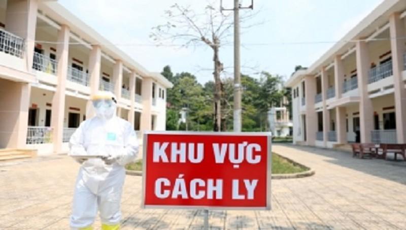Sáng 28/3, thêm 4 ca mắc Covid-19 tại Tây Ninh và Bắc Ninh