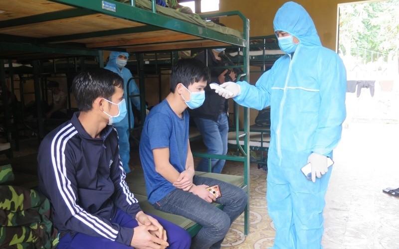 Bộ Y tế thành lập 5 Đoàn kiểm tra tại các tỉnh khu vực Tây Nam Bộ