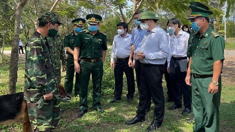 Nguy cơ lây nhiễm dịch Covid-19 từ nước ngoài vào Việt Nam rất lớn