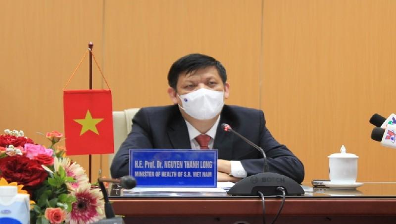 Việt Nam sẵn sàng hỗ trợ Lào vượt khó khăn trong cuộc chiến chống COVID-19