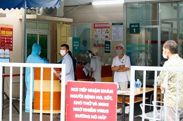 5 bệnh nhân ở Yên Bái đều mắc biến thể Covid-19 của Ấn Độ