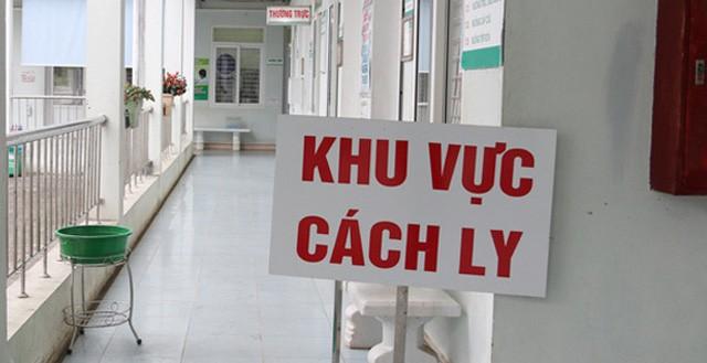 Vĩnh Phúc ghi nhận 5 ca mắc Covid-19 liên quan tới bệnh nhân là chuyên gia Trung quốc