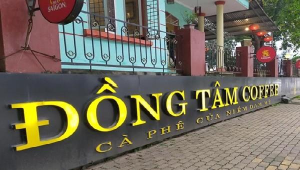 Khẩn tìm người có mặt tại quán Coffe Đồng Tâm, TP Yên Bái liên quan bệnh nhân Covid-19