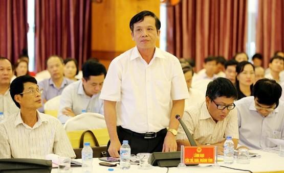 Quảng Ninh tiếp sức nhà đầu tư bằng đối thoại và tháo gỡ khó khăn