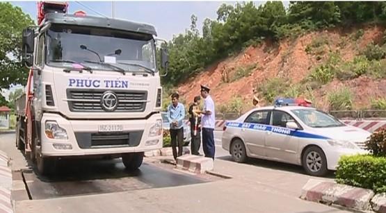 Quảng Ninh: Gần 10 nghìn lượt người vi phạm giao thông sau 1 tháng áp dụng quy định mới
