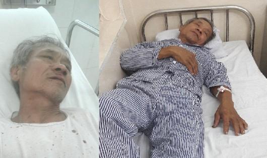 Thẩm phán quận Lê Chân đánh bố vợ cũ phải nhập viện