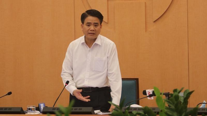Chủ tịch UBND TP chỉ thị nhiều việc cụ thể cho các sở, ban, hành, địa phương.