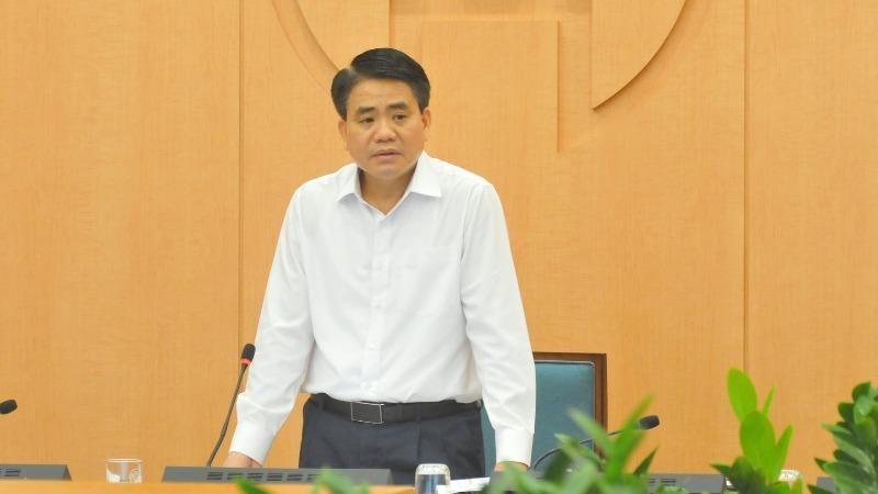 Hà Nội: Sẽ xử phạt các trường hợp ra đường không cần thiết