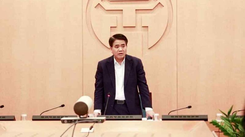 Hà Nội phấn đấu đến ngày 12/4 sẽ xét nghiệm xong những trường hợp liên quan đến BV Bạch Mai