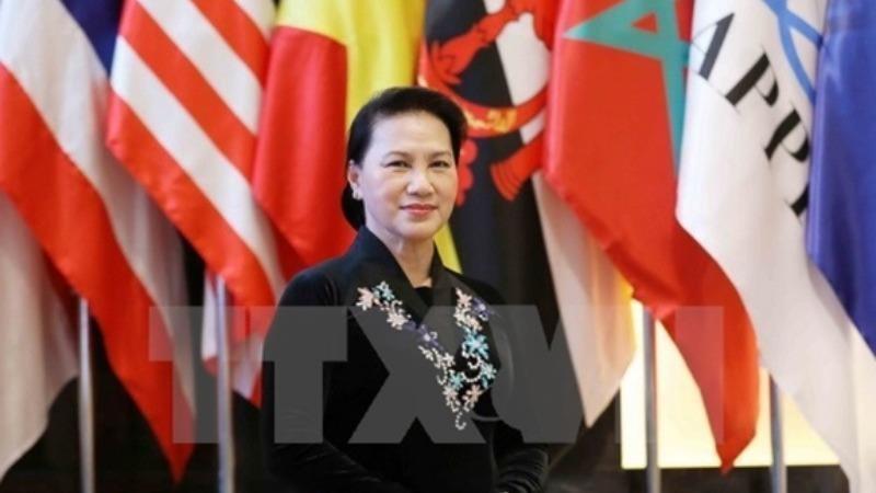 Chủ tịch Quốc hội Thái Lan ủng hộ phản ứng nhanh chóng của Chủ tịch Quốc hội Việt Nam trước dịch Covid-19