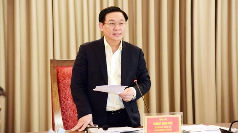 Nhiều cán bộ lãnh đạo Hà Nội không đủ tuổi tái cử đã tự nguyện xin nghỉ sớm