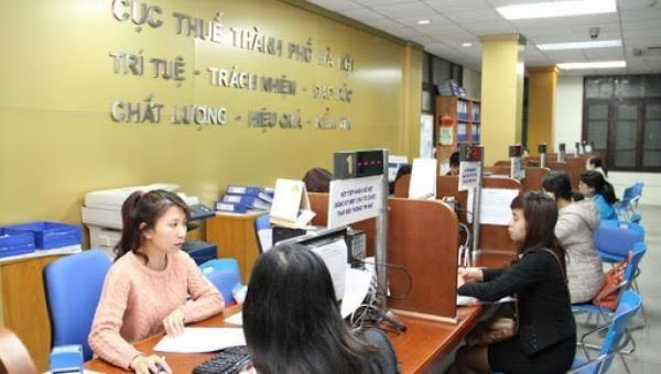 Giải quyết hồ sơ đăng ký thuế lần đầu không quá 3 ngày làm việc