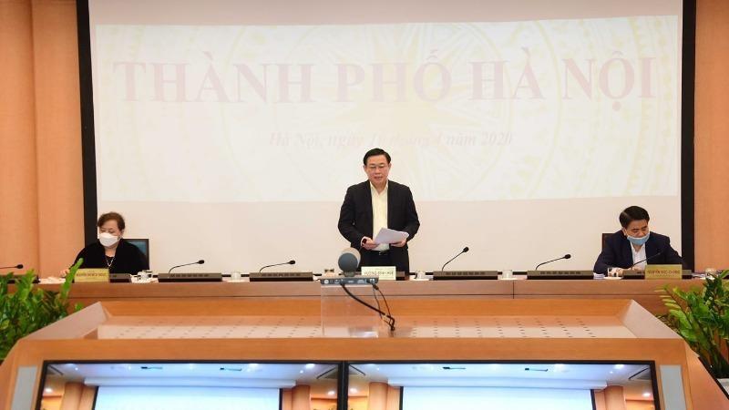 46.000 người trong hệ thống giáo dục ngoài công lập của Hà Nội bị ảnh hưởng do dịch bệnh