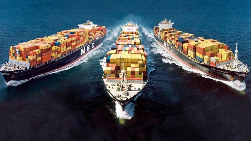 Cắt giảm tối đa các điều kiện kinh doanh đối với dịch vụ vận tải biển