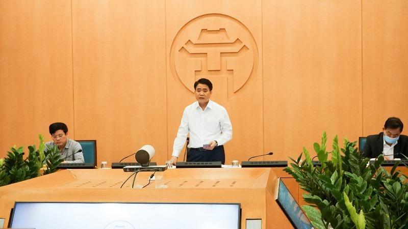 Bộ Công an đang làm rõ vụ việc mua sắm máy xét nghiệm COVID-19 ở Hà Nội