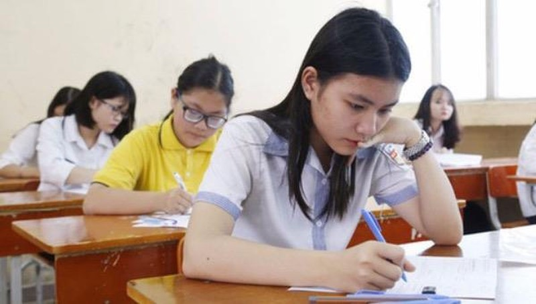Hà Nội bỏ môn thi thứ 4 tuyển sinh lớp 10 năm học 2020 - 2021