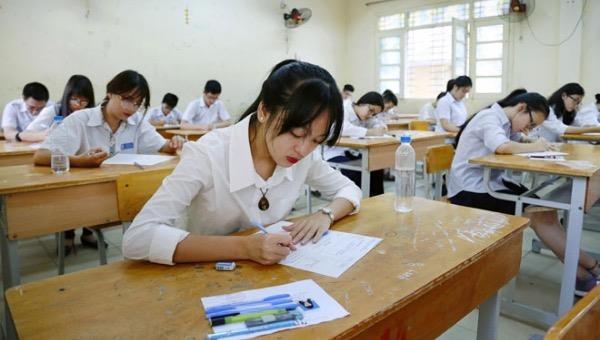Các kỳ thi ở Hà Nội sẽ giảm môn, giảm số lượng bài thi