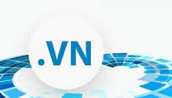 """Sắp cho phép đấu giá quyền sử dụng tên miền """".vn"""""""
