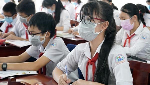 Hà Nội chưa 'chốt' ngày cho học sinh đến trường trở lại