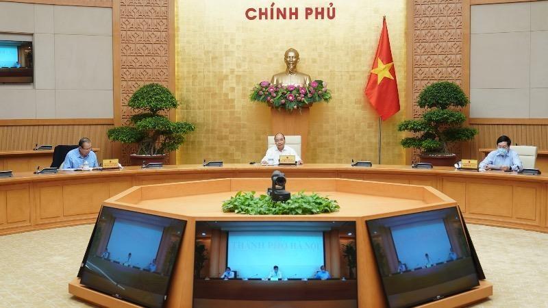 Thủ tướng cho phép các chuyến bay đơn lẻ đón công dân Việt Nam về nước