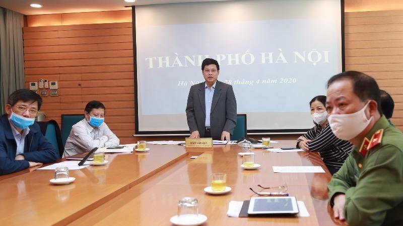 Hà Nội vẫn còn hơn 4.000 người phải cách ly tại cộng đồng