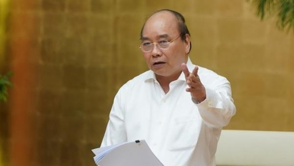 """Thủ tướng """"hối thúc"""" TP Hồ Chí Minh tìm giải pháp vực dậy nền kinh tế"""