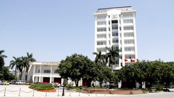 Đại học Quốc gia Hà Nội luôn giữ vị trí cao trong các cơ sở giáo dục đại học ở Việt Nam. (Ảnh minh họa)