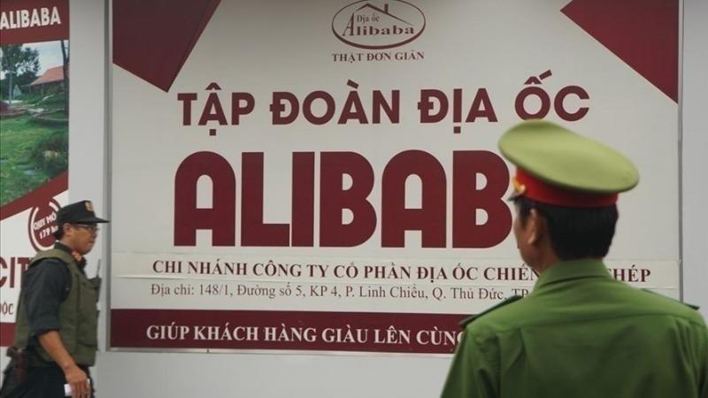 Những vụ án dư luận quan tâm như vụ lừa đảo tại Alibaba đều được Bộ Công an công khai.