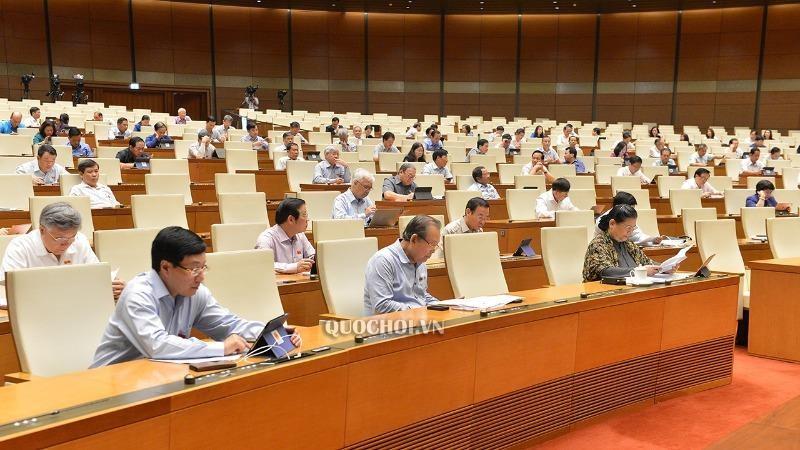 Kiểm soát quyền lực ra sao khi Đà Nẵng muốn bỏ HĐND cấp quận, phường?