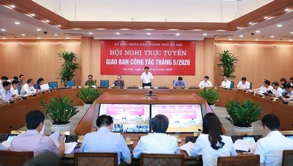 Kinh tế - xã hội Hà Nội thay đổi thế nào ở trạng thái bình thường mới?