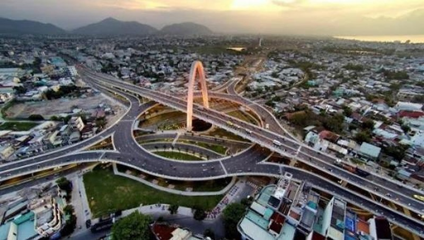 Dự án tại nút giao thông Ngã ba Huế do UBND thành phố Đà Nẵng làm chủ đầu tư