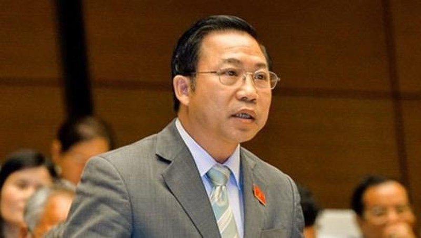 """Đại biểu Quốc hội lo doanh nghiệp không coi Hà Nội là """"điểm đến hấp dẫn"""""""