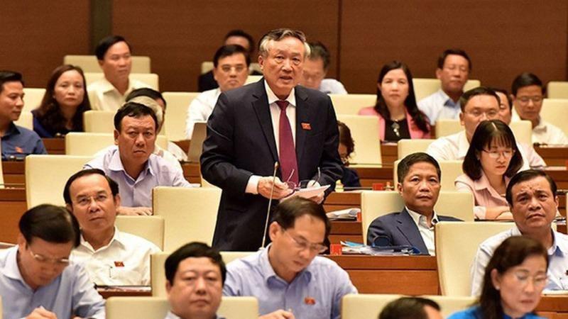 Chánh án TANDTC giải đáp những thắc mắc về vụ án Hồ Duy Hải