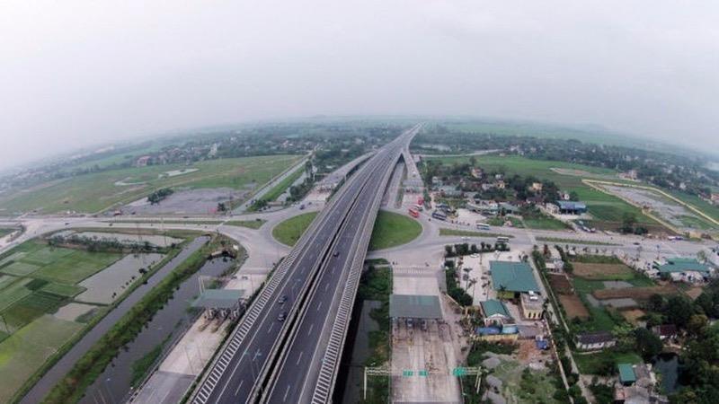Cấp hơn 23 nghìn tỷ đồng tiền ngân sách cho 3 dự án cao tốc Bắc - Nam phía Đông