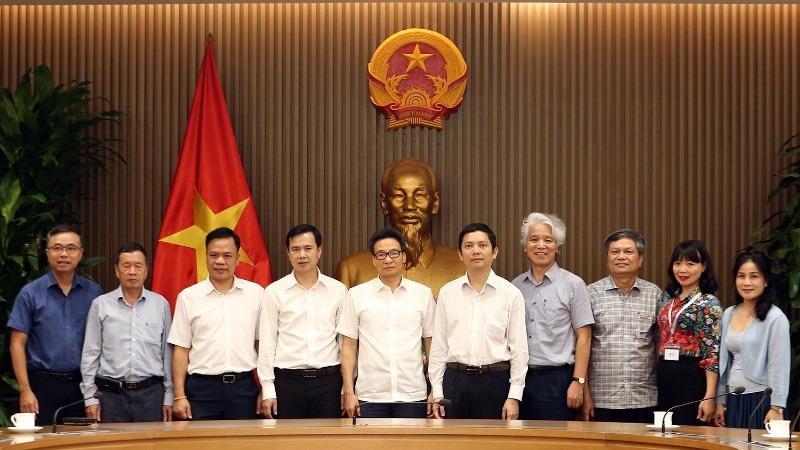 Bách khoa toàn thư Việt Nam sẽ được công khai trên mạng