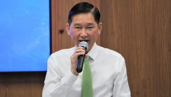 Thủ tướng tạm đình chỉ công tác Phó Chủ tịch UBND thành phố Hồ Chí Minh Trần Vĩnh Tuyến