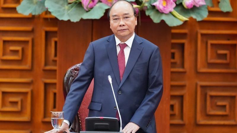 Thủ tướng: Việt Nam luôn lắng nghe, giải quyết các kiến nghị của các nhà đầu tư Hàn Quốc