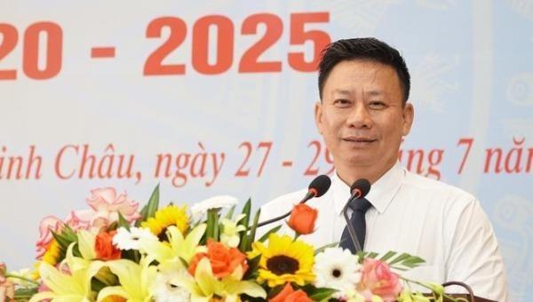 Tân Chủ tịch UBND tỉnh Tây Ninh Nguyễn Thanh Ngọc