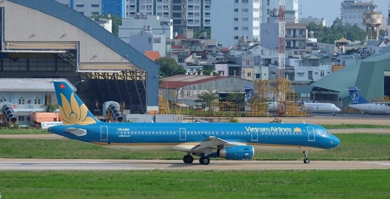Khách hàng của Vietnam Airlines sẽ được ưu đãi lớn cho hành trình bay đến các nước Đông Nam Á