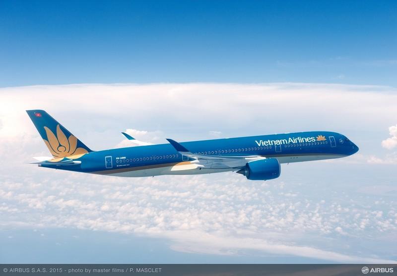 Vietnam Airlines tăng thêm khoảng 1.100 chuyến bay dịp Tết