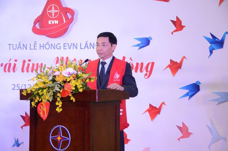 Sobin Hoàng Sơn xuất hiện trong Lễ hội Tuần lễ hồng EVN
