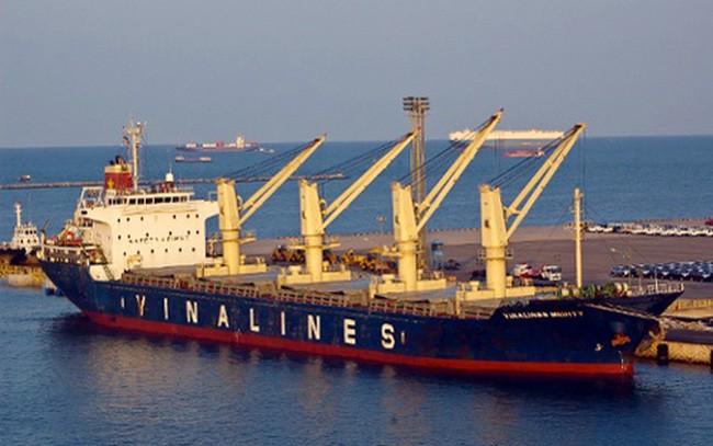 Dù kết quả kinh doanh có nhiều khởi sắc trong năm qua nhưng do ảnh hưởng chung của ngành hàng hải nên cổ phiếu Vinalines vẫn chưa thực sự hấp dẫn nhà đầu tư