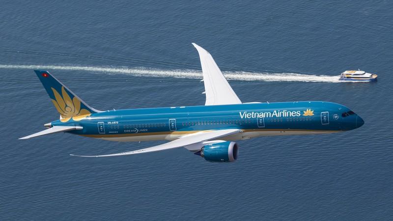 """Chương trinh """"Chào hè"""" của Vietnam Airlines có giá   rất hấp dẫn"""