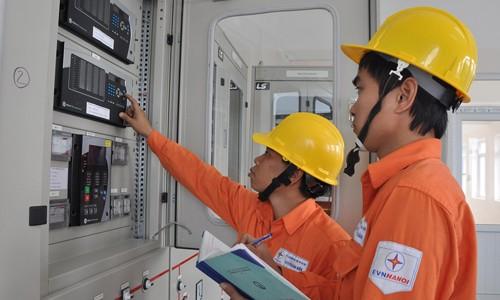 EVN HANOI đang tiến hành rà soát giá điện cho thuê trọ trên địa bàn Hà Nội